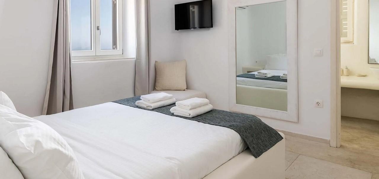 Bedroom1 Alkmene Villa