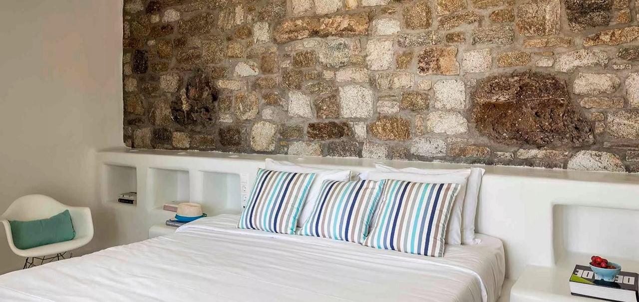 Bedroom2 Pebble Villa