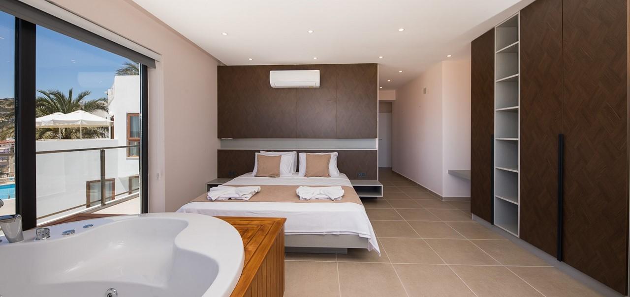 First Floor Bedroom 1 2