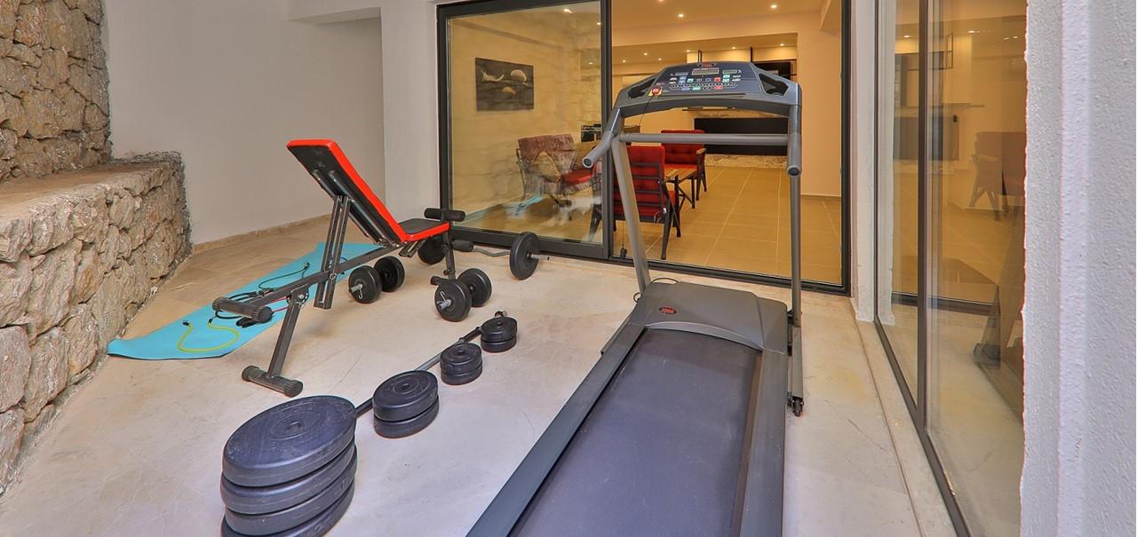 Ourdoor Gym