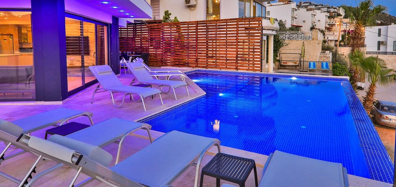 Pool Night 2
