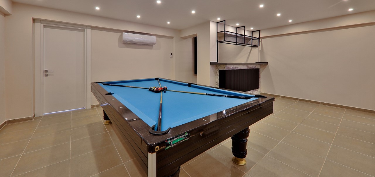 Pool Table 3