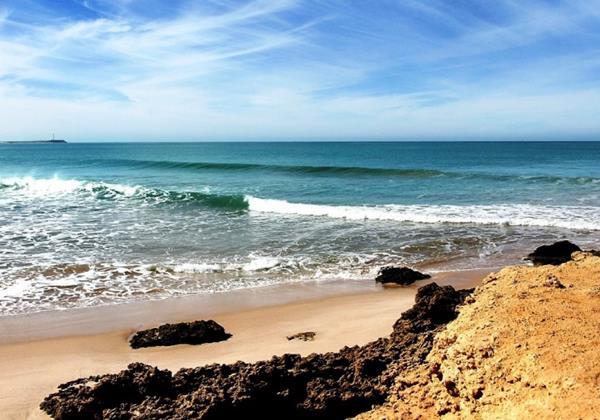 Morocco Beaches