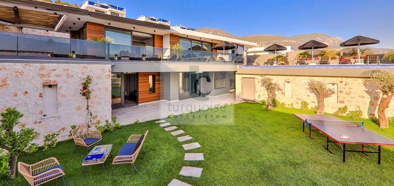Villa Dream 35