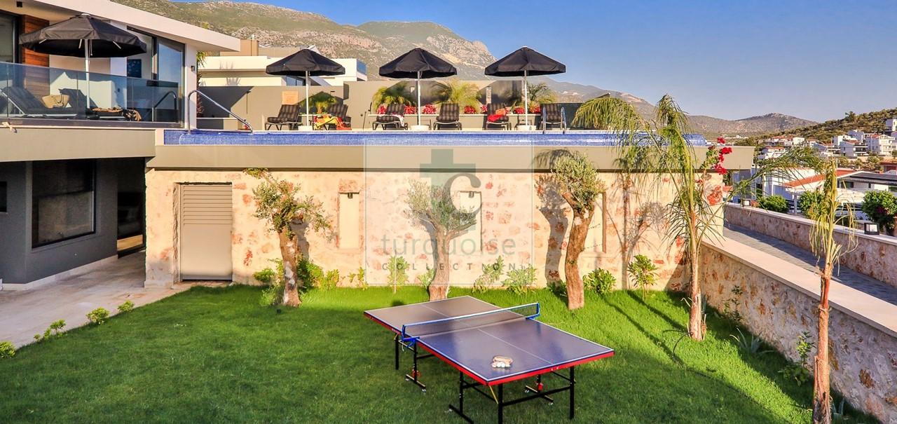 Villa Dream 36