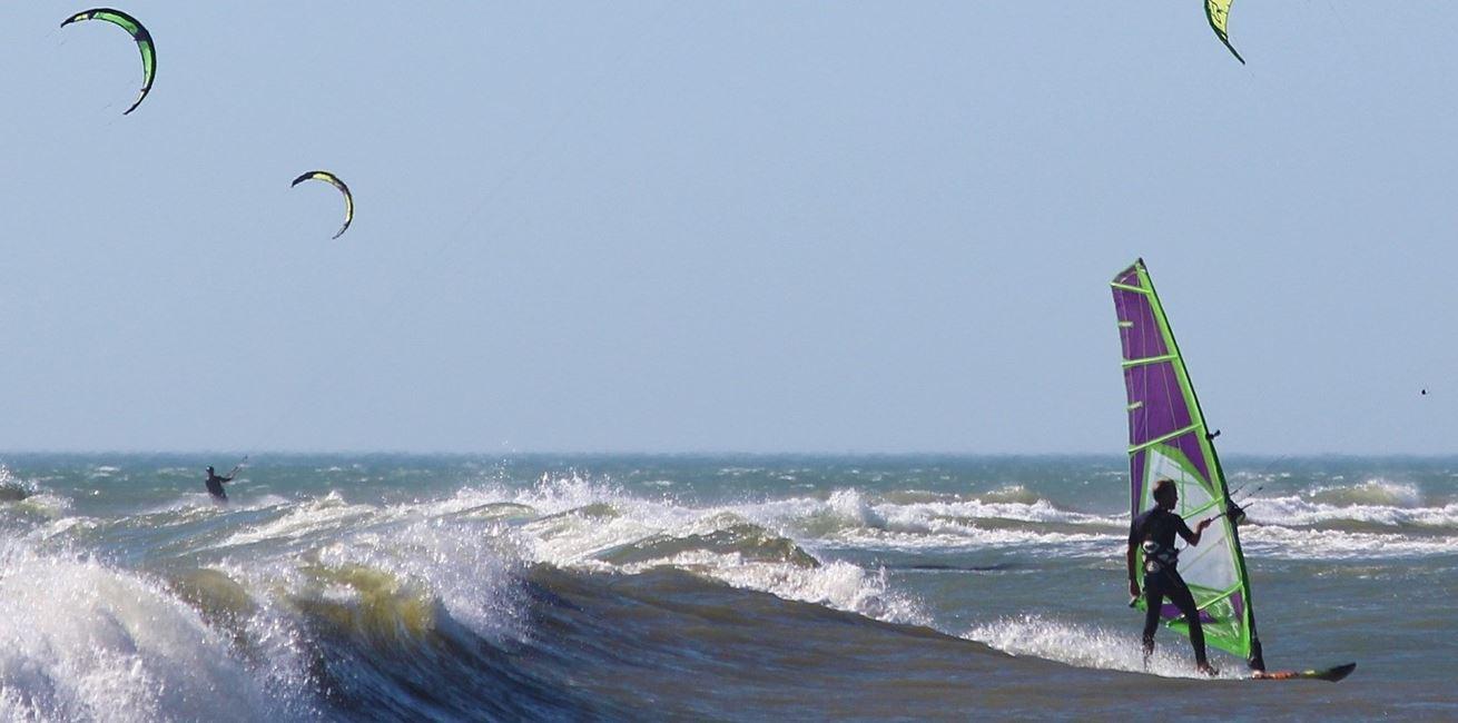 Windsurfingpic