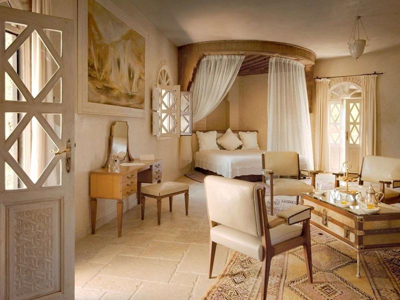 Panroama Suite