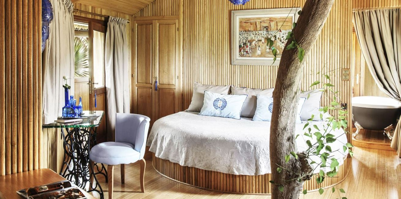 Treehouse Suite1