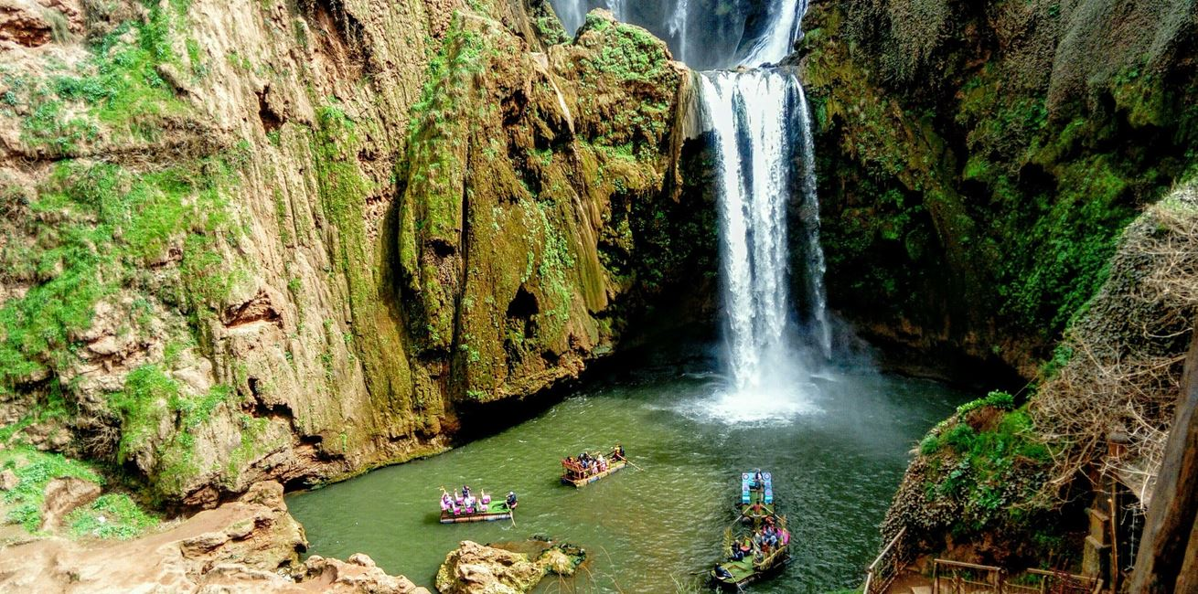 Waterfall 2716601 1920