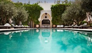 Main Pool V