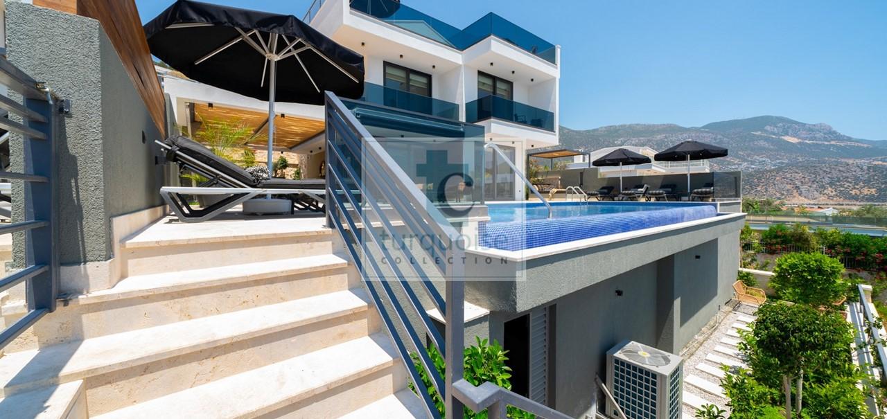 Villa Xanadu 3