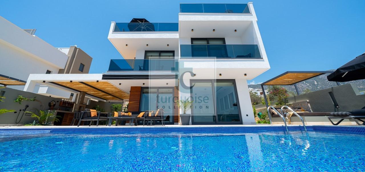 Villa Xanadu 4