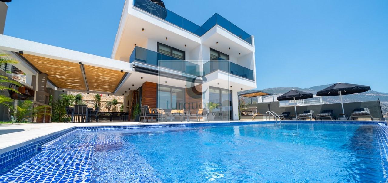 Villa Xanadu 16