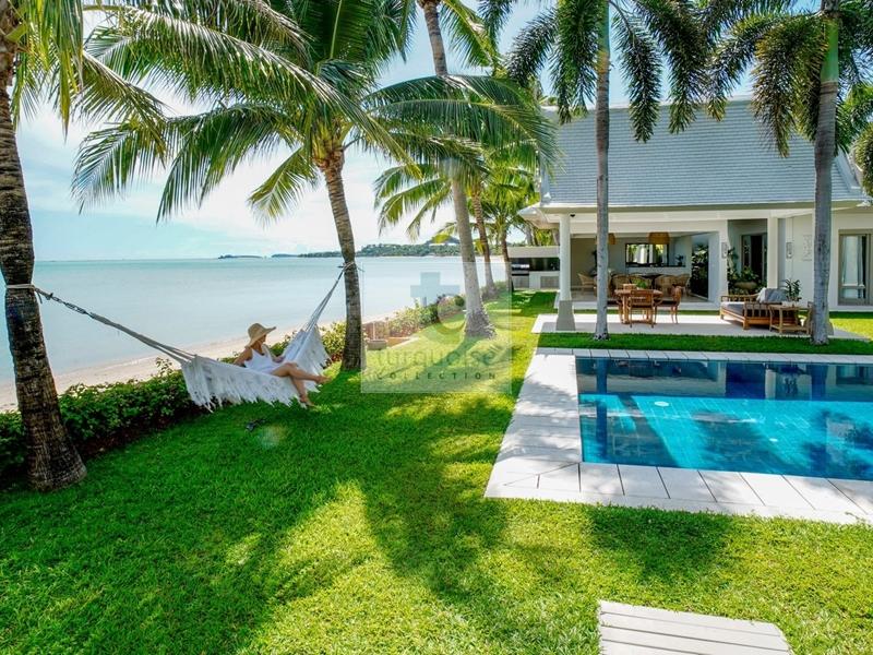 Beach Villa Waterlily Koh Samui 9