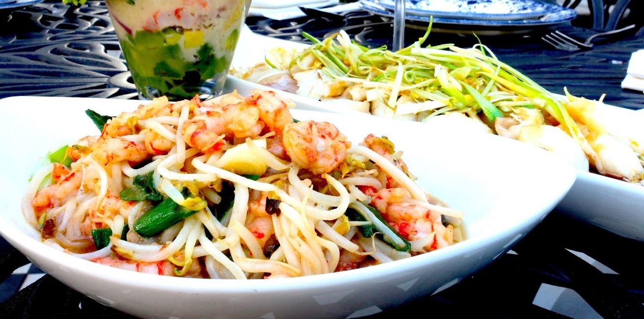 Food Dish Meal Cuisine Spaghetti Thai Food 1420309 Pxherecom
