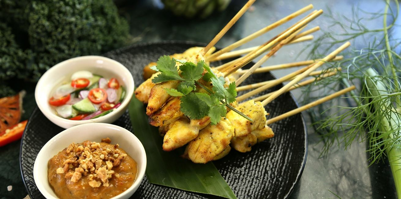 Satay Chicken 3604856 1920