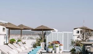 Inline Roof Terrace RCHBP