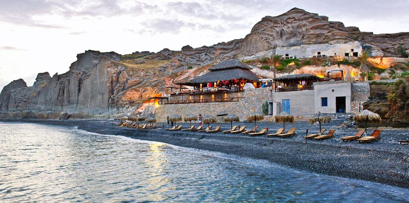 Theros Beach Bar