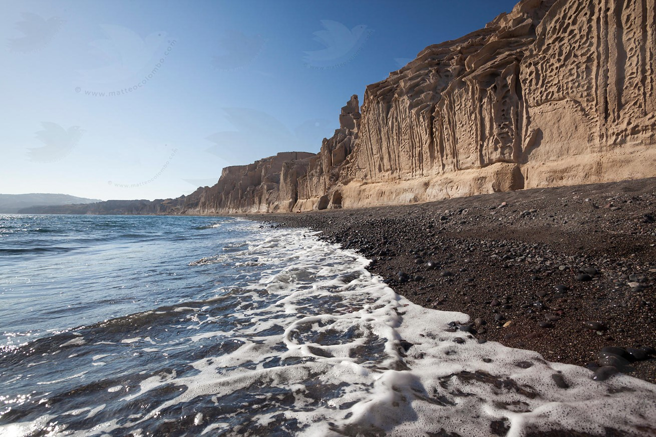 Vlychada Santorini