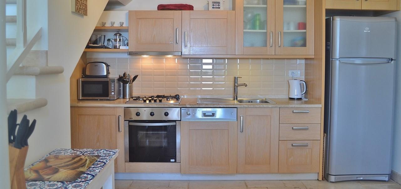Livingrm Kitchen 2 Y