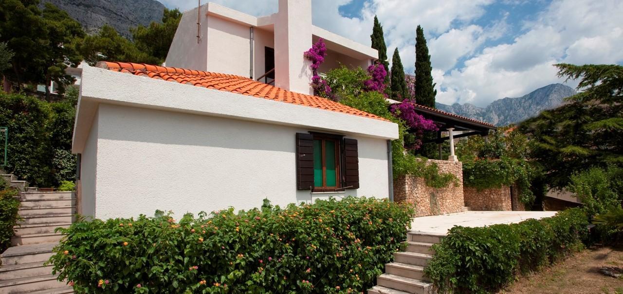 Villa Skalinada 15