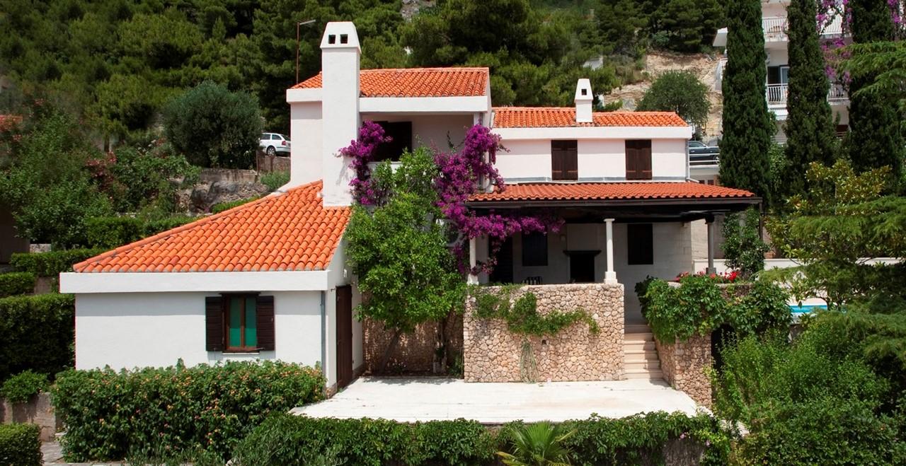 Villa Skalinada 16
