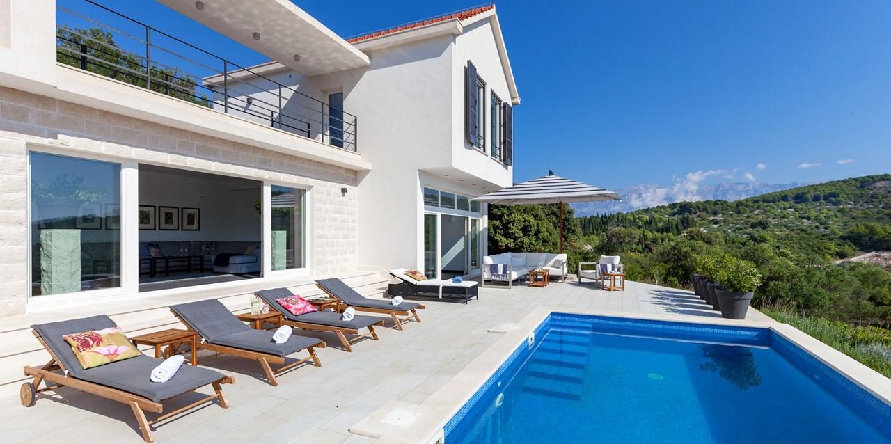 Villa Andora 1