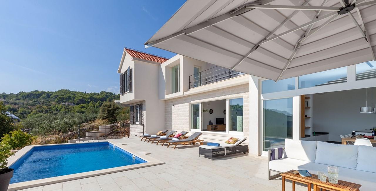 Villa Andora 4