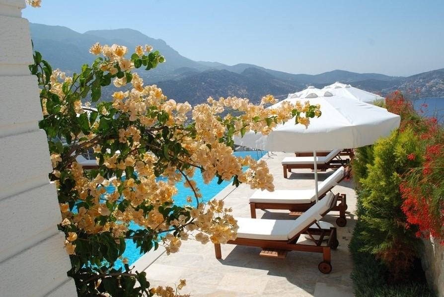 Villa Mirage Terrace
