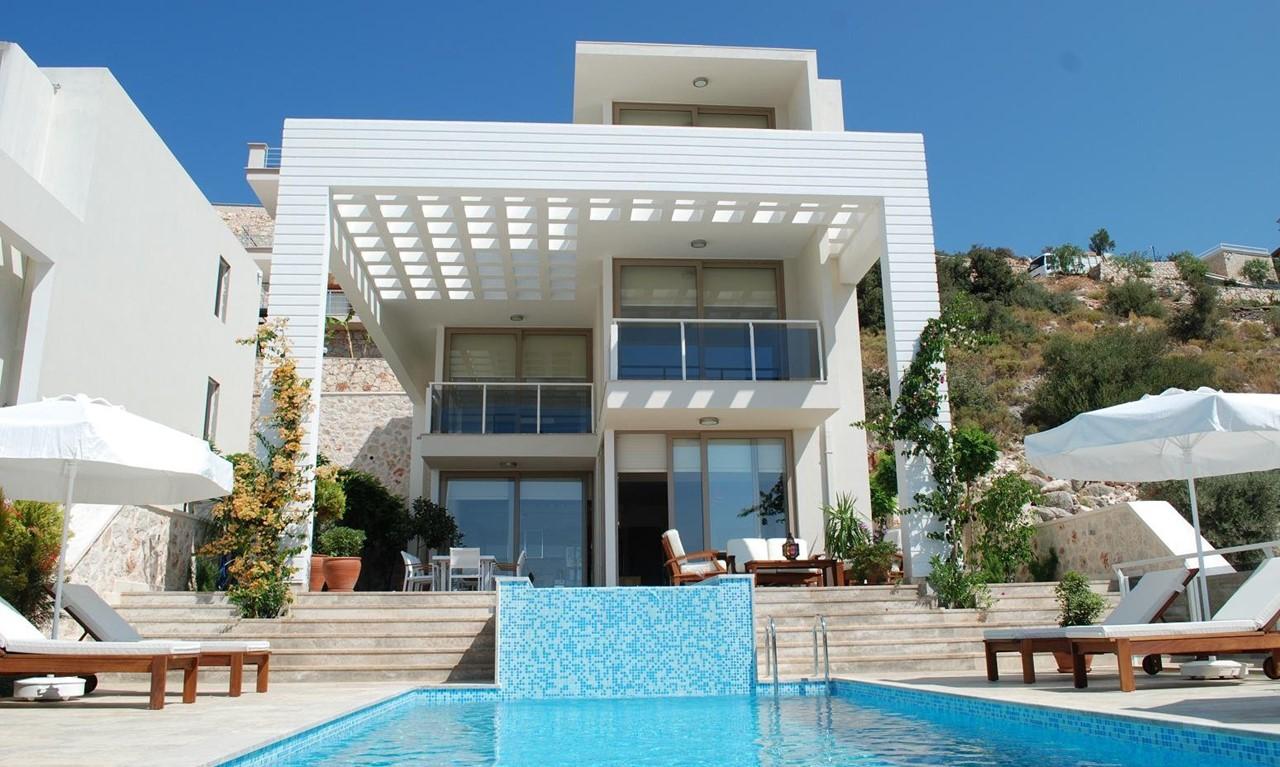 Villa Mirage Kalkan