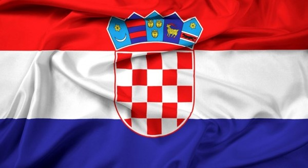 Croatian Flag 750X410