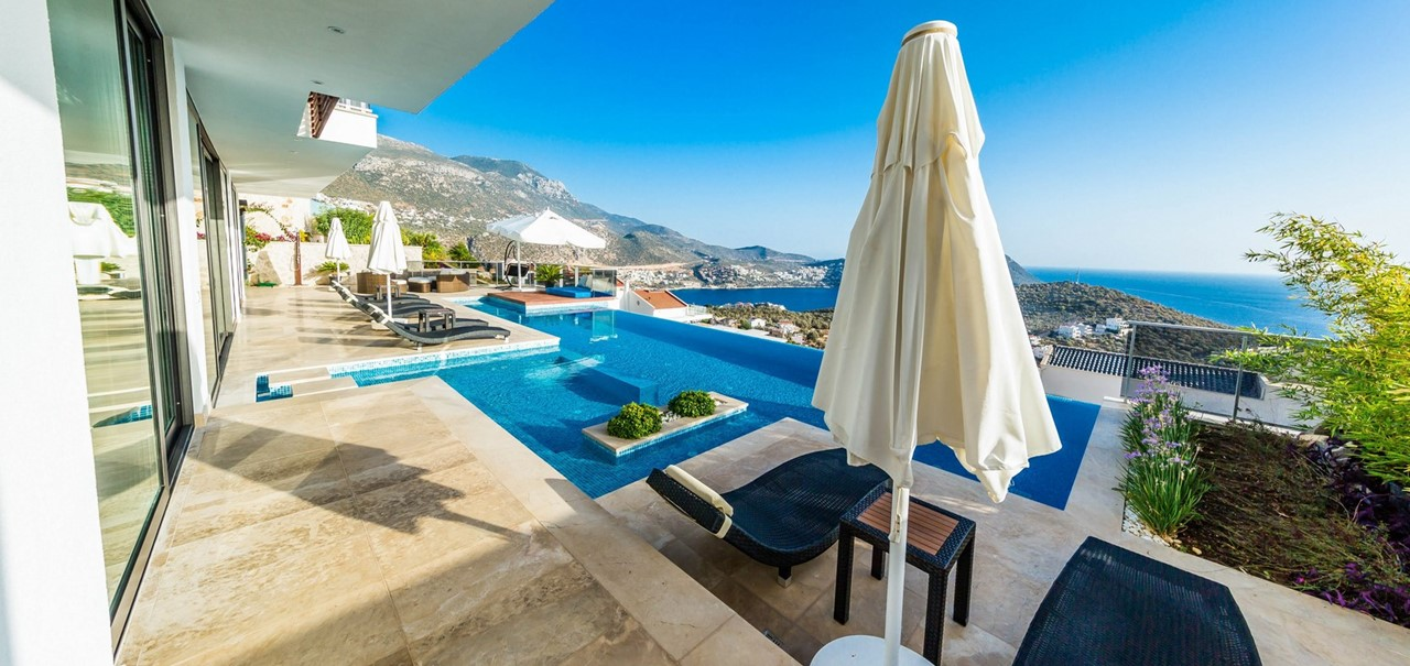 Villa Au Soleil 4