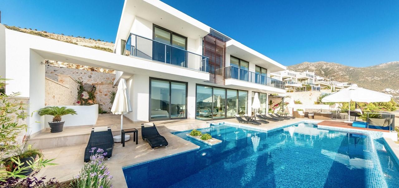 Villa Au Soleil 7