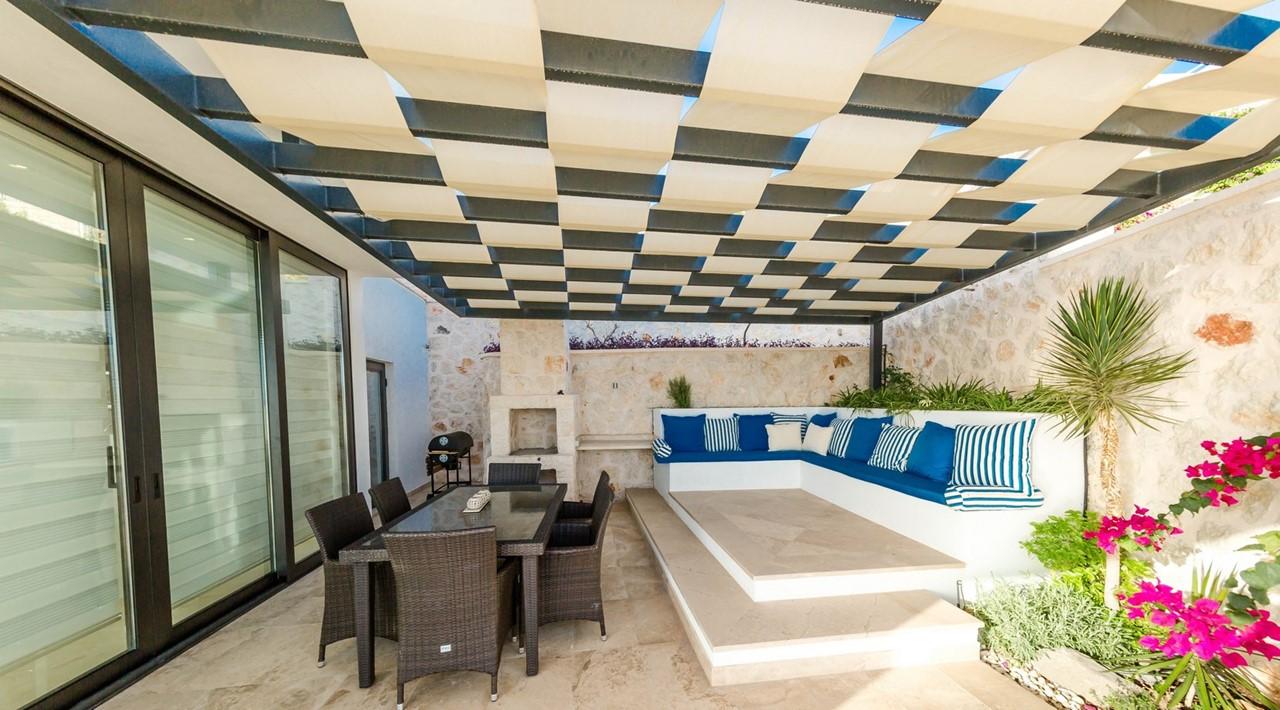 Villa Au Soleil 8