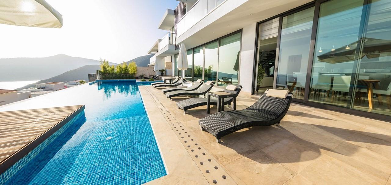 Villa Au Soleil 12