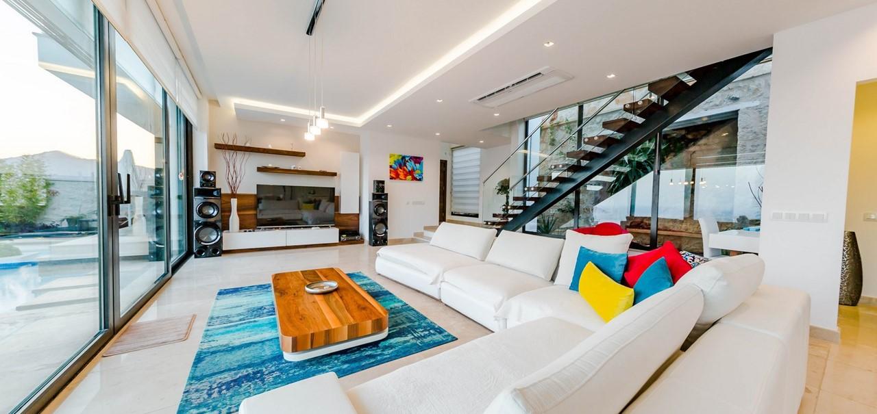 Villa Au Soleil 37