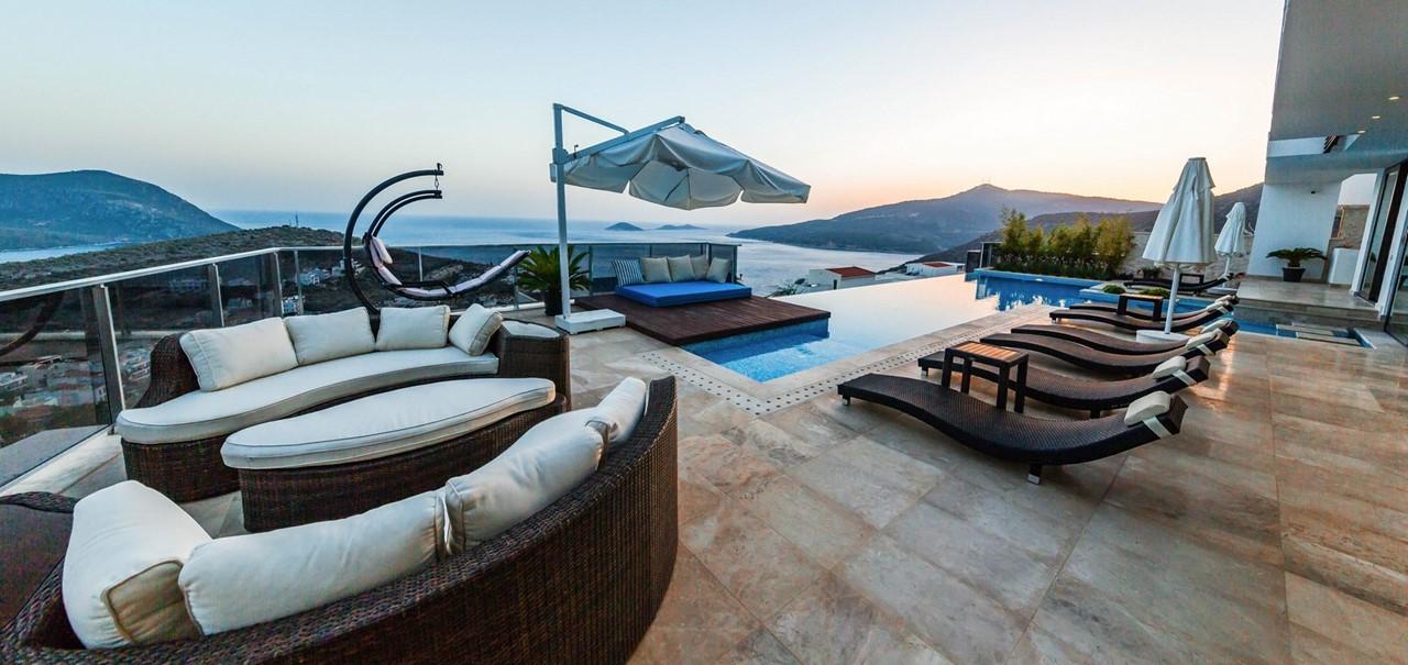 Villa Au Soleil 39
