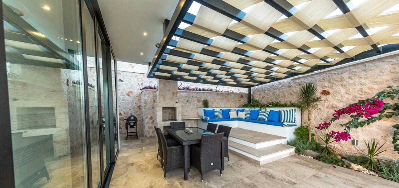 Villa Au Soleil 40