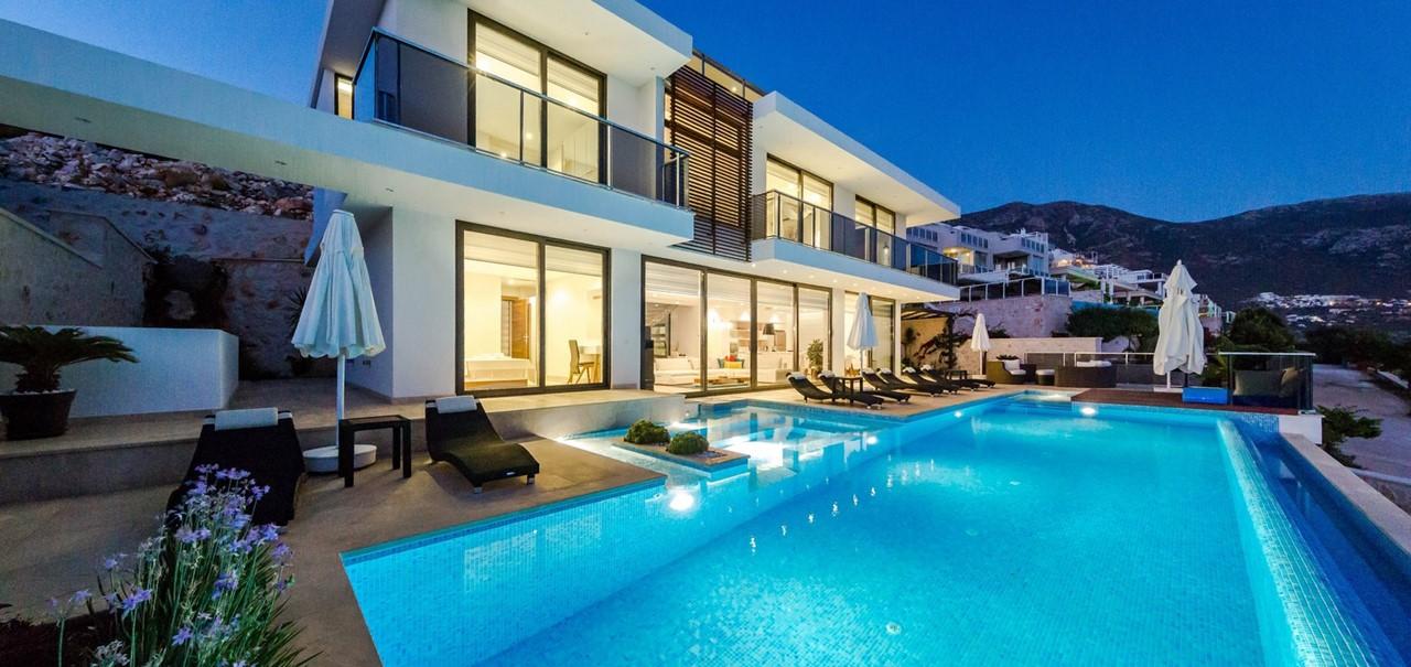 Villa Au Soleil 45