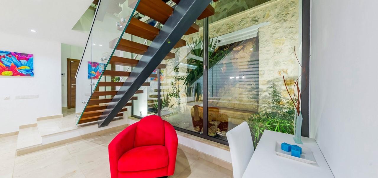 Villa Au Soleil 48