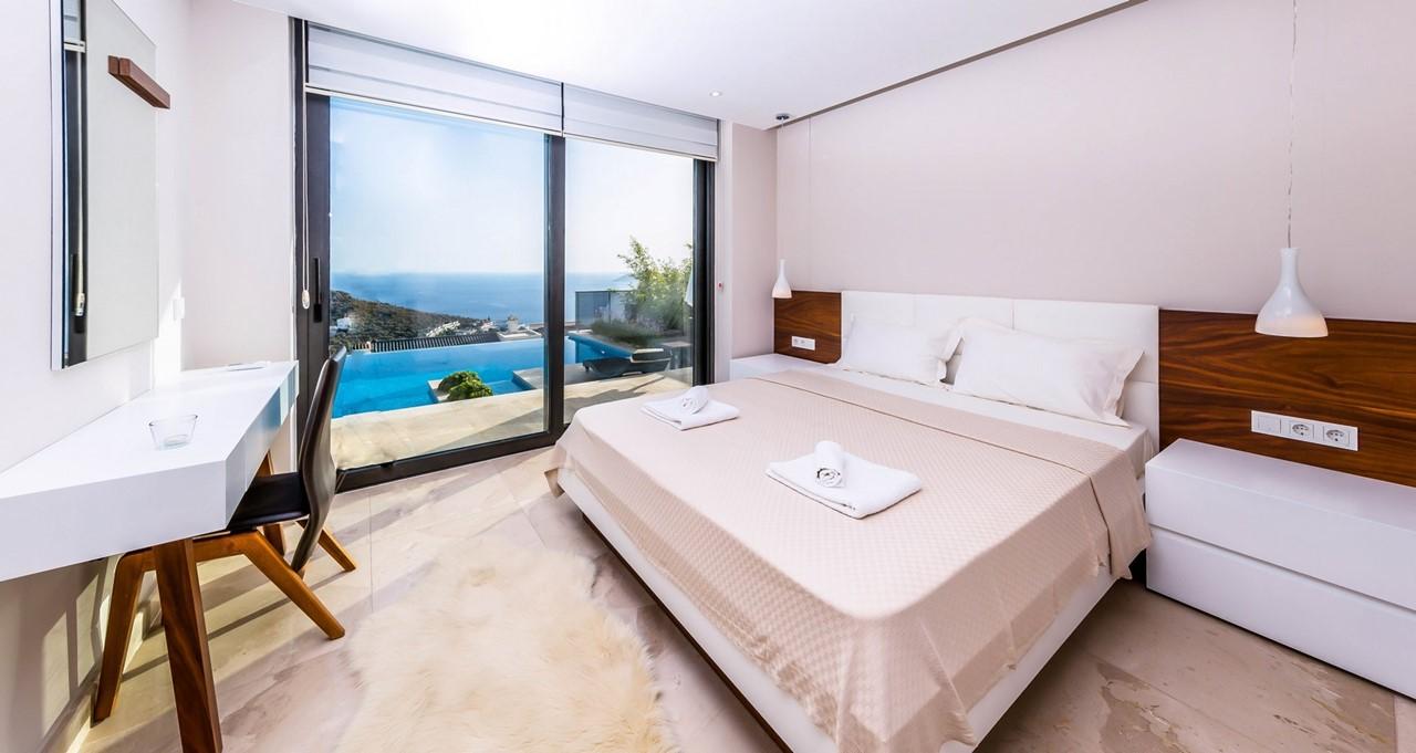 Villa Au Soleil 50