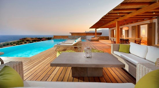 Luxury Mykonos Villas Albina 101