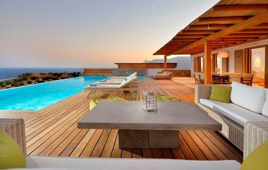 Luxury Mykonos Villas Albina 101