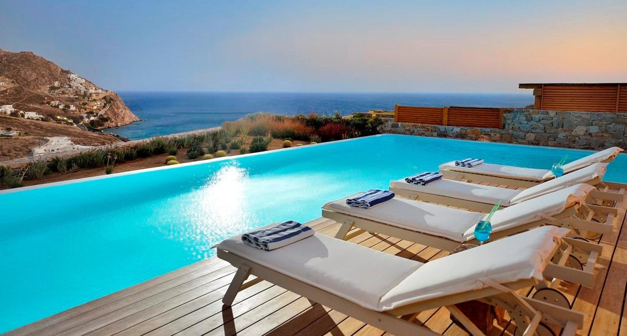 Luxury Mykonos Villas Albina 102