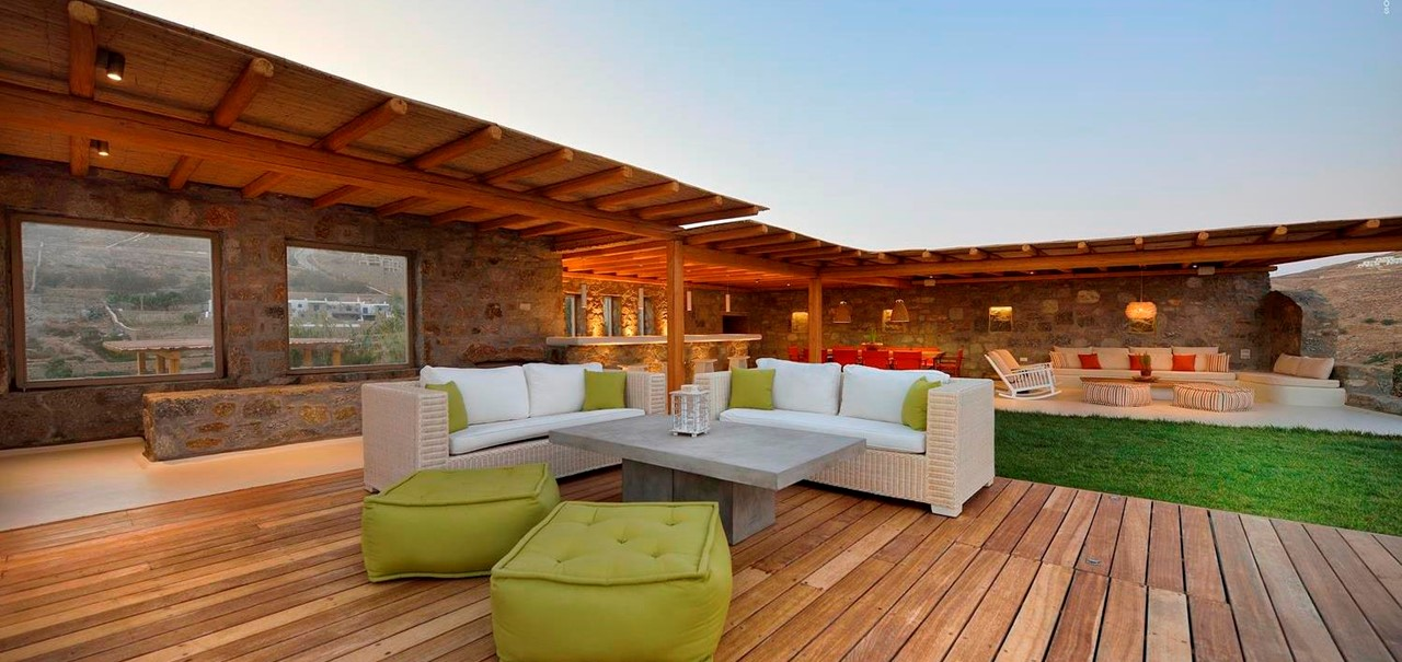 Luxury Mykonos Villas Albina 103