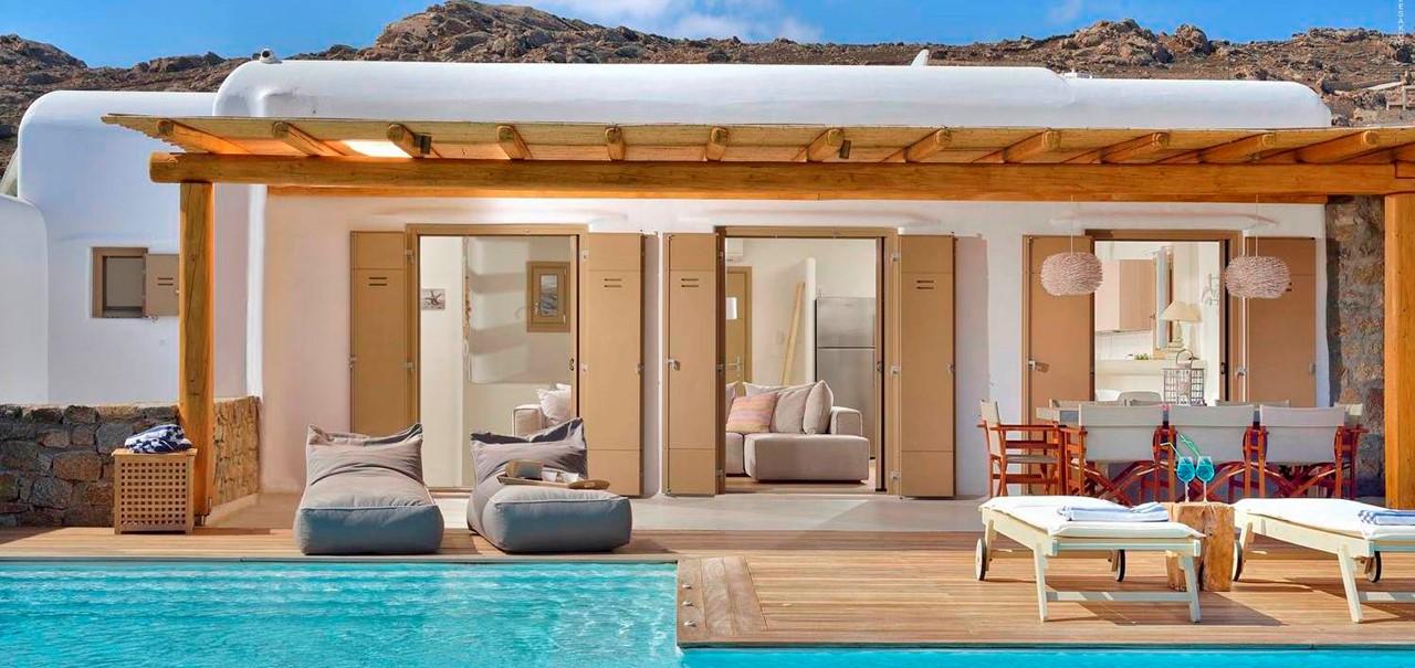 Luxury Mykonos Villas Albina 104