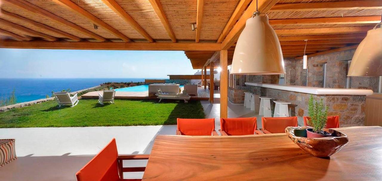 Luxury Mykonos Villas Albina 106
