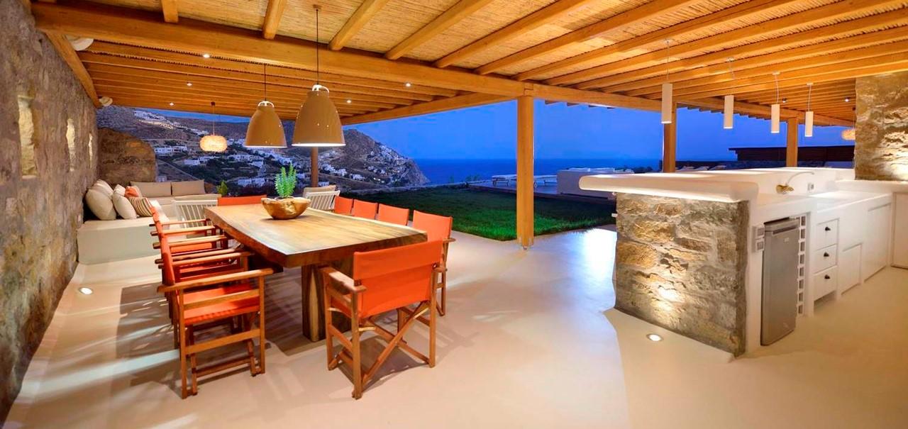 Luxury Mykonos Villas Albina 108