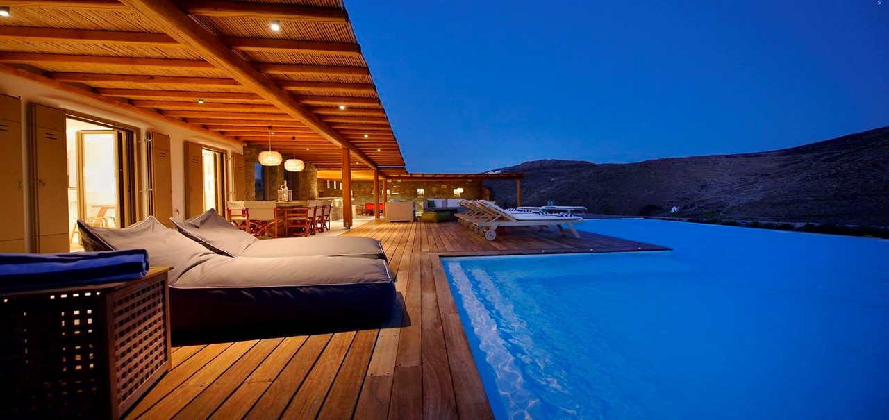 Luxury Mykonos Villas Albina 109