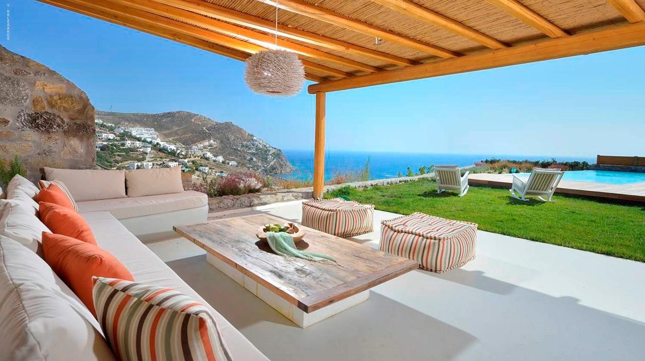 Luxury Mykonos Villas Albina 110